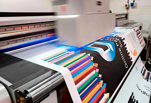 impresión de 400 sellos