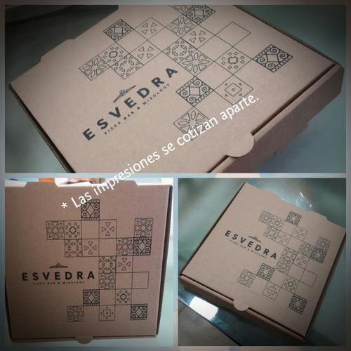 impresión de cajas con tu logotipo hasta 2 colores