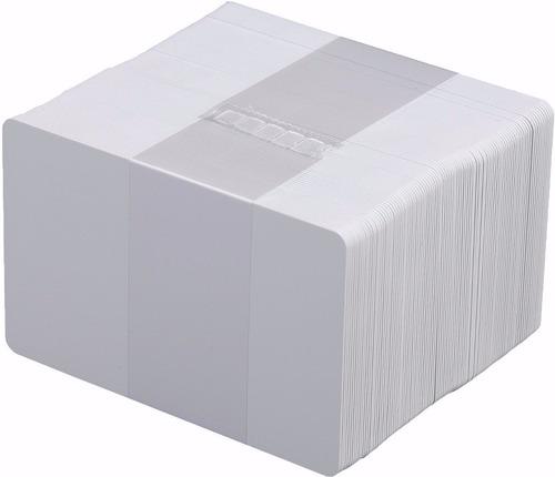 impresión de carnet en pvc