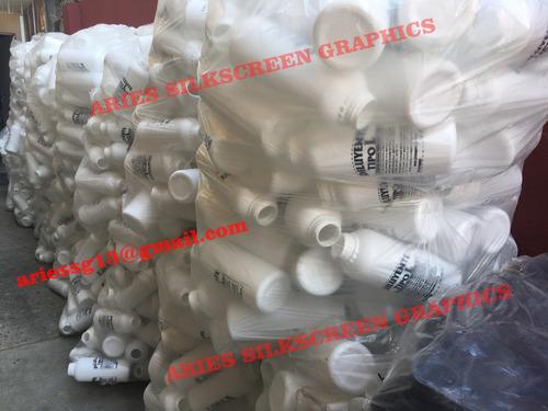 impresion de envases y vasos plasticos