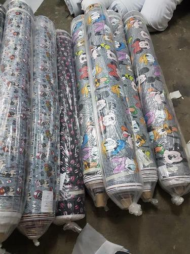 impresion de papel de sublimacion textil  en 160 cm de ancho