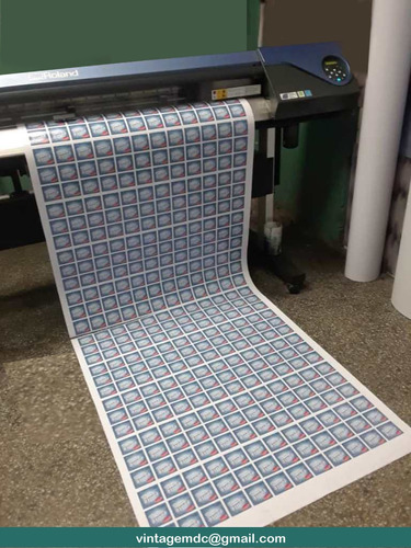 impresión de viniles, gigantografías, microperforados