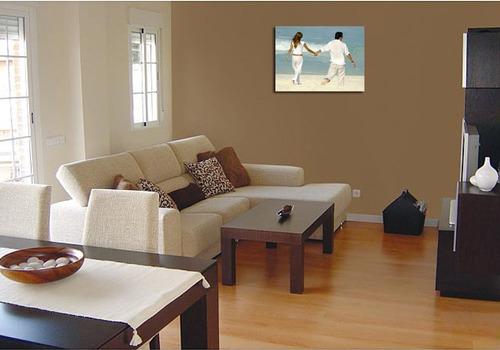 impresión directa sobre tela canvas !!! 30x60