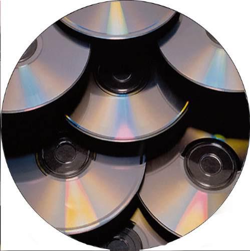 impresión dvd dvd