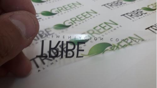 impresión etiquetas autoadhesivas 1 plancha a3 en palermo!!!