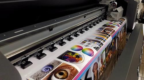 impresión gran formato