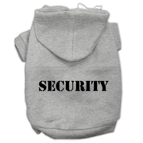 impresión pantalla seguridad sudaderas con capucha para mas