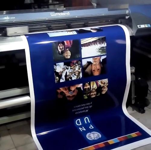 impresión pendon gigantografia