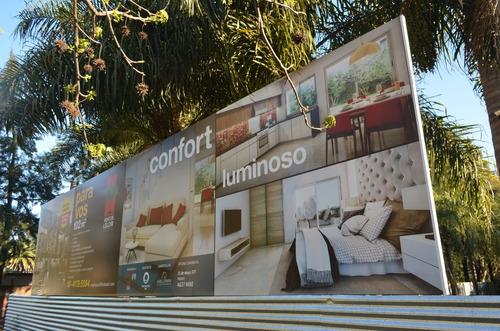impresión y colocación de carteles publicidad para locales
