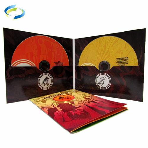 impresion y duplicacion profesional de cd y dvd desde 1994