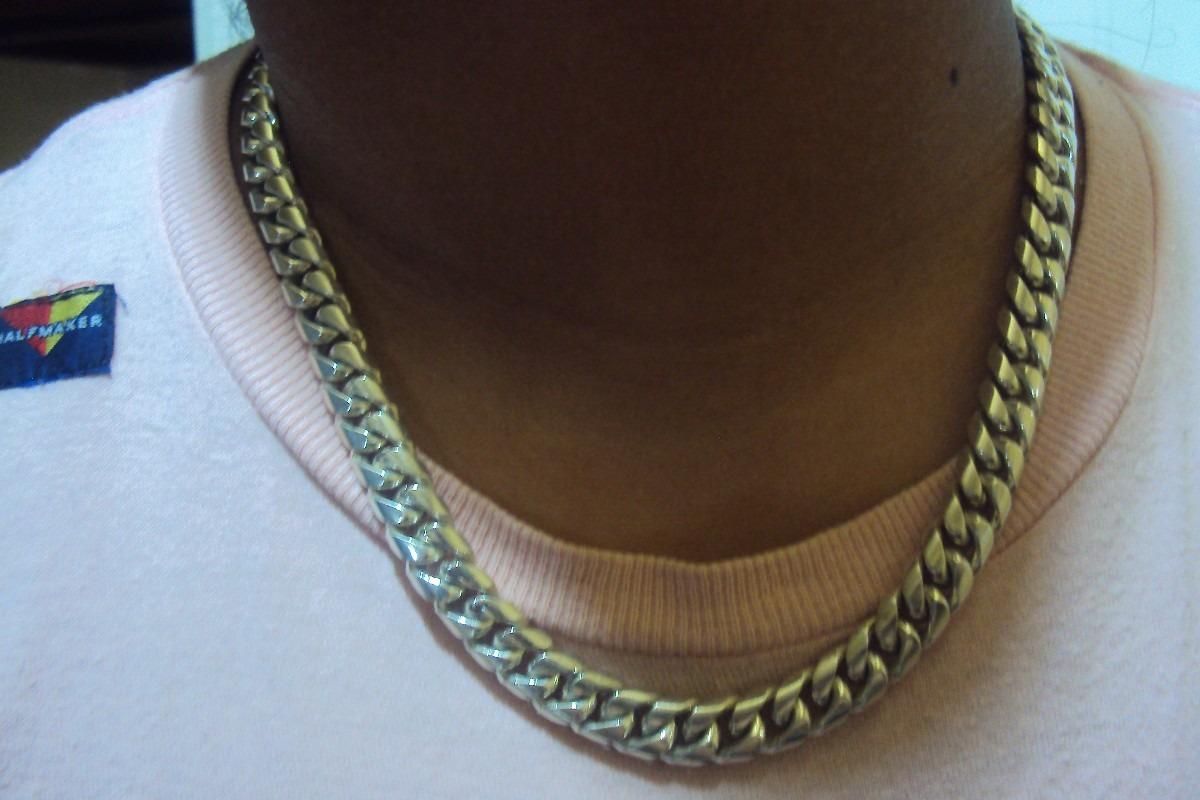 3cf362a69676 impresionante cadena en plata ley .925. Cargando zoom.