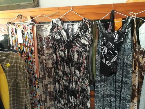 impresionante lote de ropa en sur santafecino