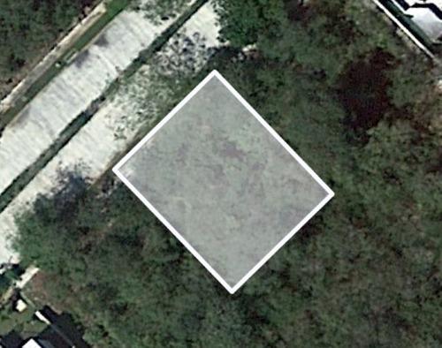 impresionante terreno residencial en country club m34