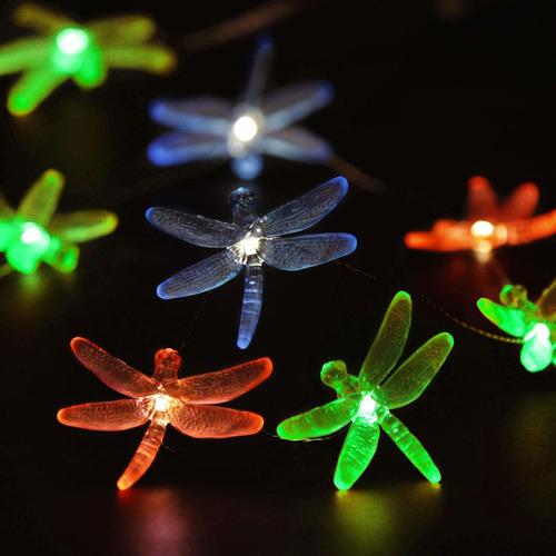 impresionar a la vida decoraciones de luces de cadena, de la
