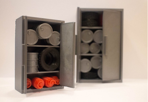 impresiones 3d - prototipos - maquetas - alta calidad.