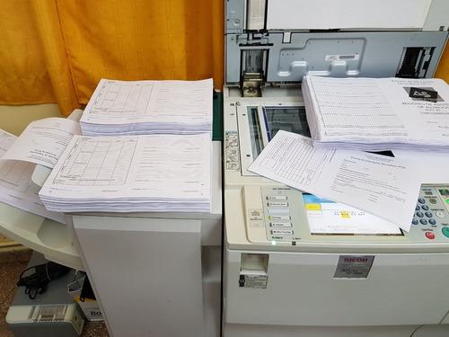 impresiones fotocopias anillados