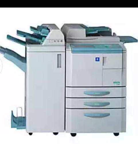 impresiones -fotocopias b/n laser desde $0.90 y color ink $3
