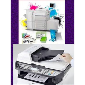 Impresiones Fotocopias Color 100 X $ 249 Promocion !!!!!!!!!