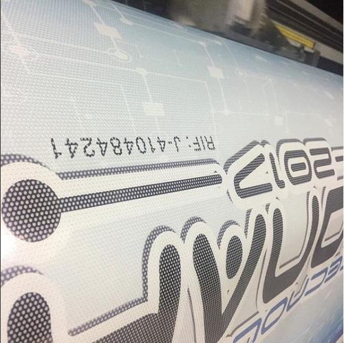 impresiónes imprenta gigantografia,