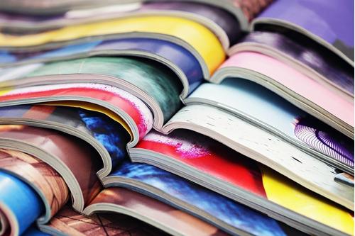 impresiones offset para terceros folletos catalogos libros