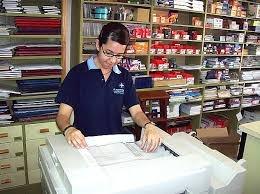 impresiones y copias a mayor  tienda física caracas