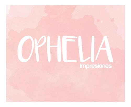 impresiones y encuadernados ophelia impresiones