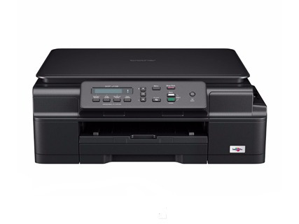 impresor multifuncion brother