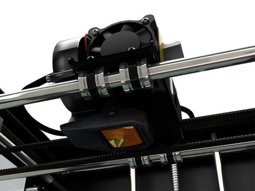 impresora 3d adonis - hellbot