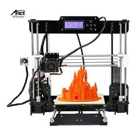 Impresora 3d Anet A8 220*220*240mm Entrega Inmediata!!!