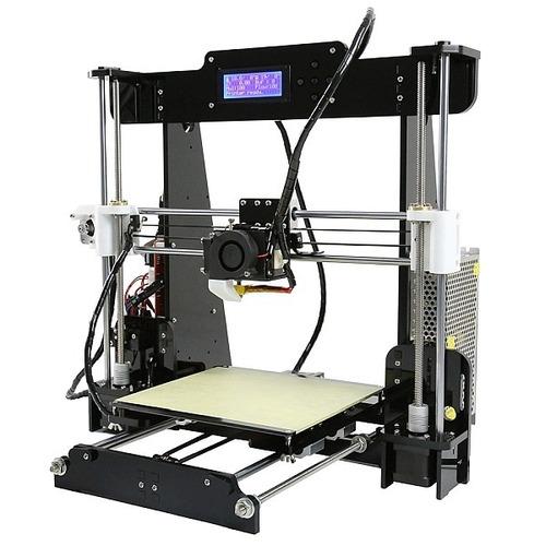 impresora 3d anet a8 . el mejor post venta.