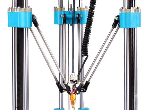 impresora 3d colido delta 1315 plus garantia 1 año