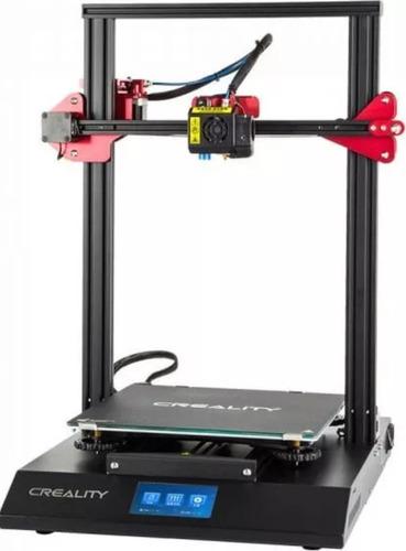 impresora 3d creality cr-10s pro v2 con bltouch /nod