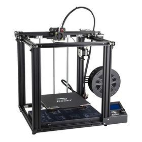 Impresora 3d Creality Ender 5 - Asesoría Garantía Tienda