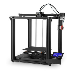 Impresora 3d Creality Ender 5 Pro - Nueva Versión