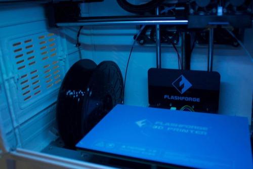impresora 3d dreamer