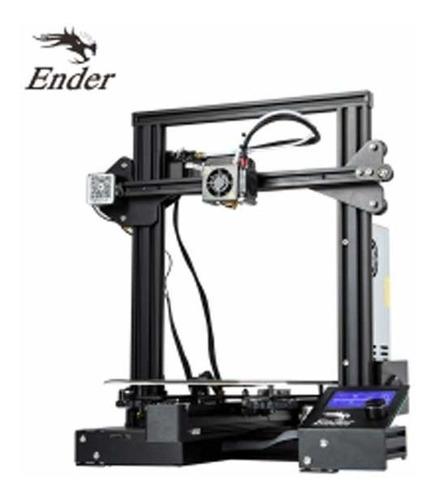 impresora 3d ender 3 pro