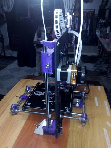 impresora 3d full metal
