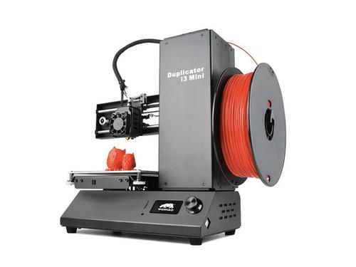 impresora 3d i3 mini wanhao