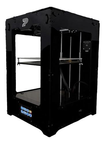 impresora 3d playone black