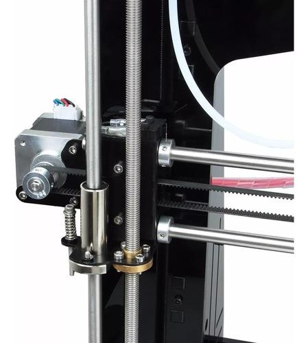 impresora 3d prusa i3 acero/acrílico :: printalot