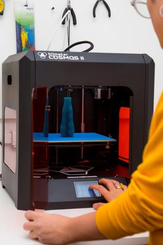 impresora 3d trimaker cosmos il tienda oficial