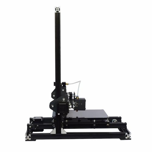 impresora 3d tronxy prusa x alta precision estruc aluminio