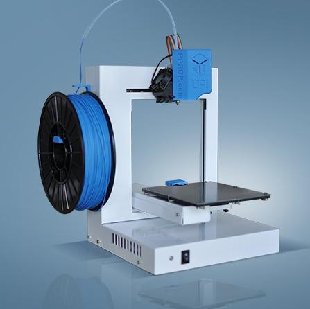 impresora 3d up plus 2 by tiertime co. ltd