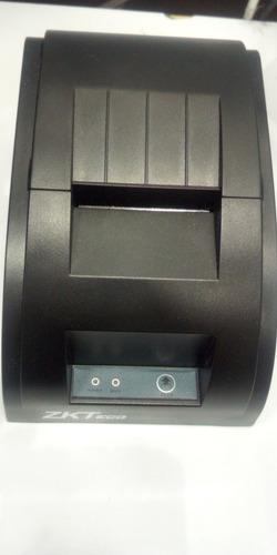 impresora 58 mm