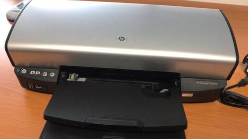 impresora a color hp deskjet d4260