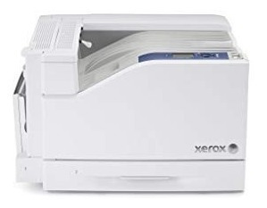 impresora a color xerox phaser 7500