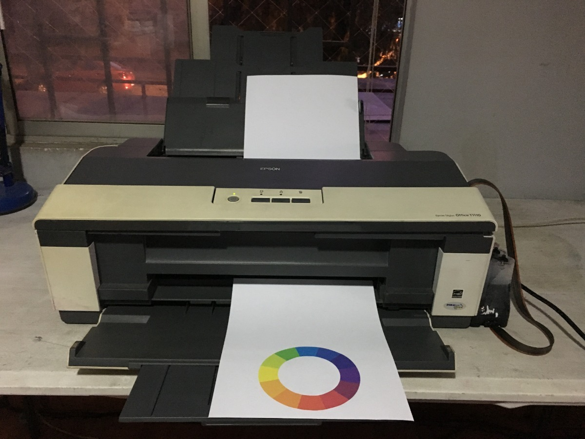 NEW DRIVER: EPSON STYLUS OFFICE T1110