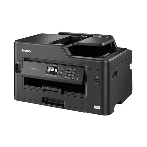 impresora a3 multifuncional brother j5330dw sistema continu+