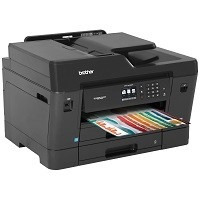 impresora a3 multifuncional brother j6730dw duplex adf wifi