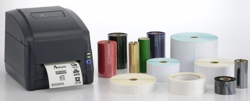 impresora argox cp-2240 tt/td 203dpi usb/paralela/rs-232